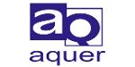 Aquer logo