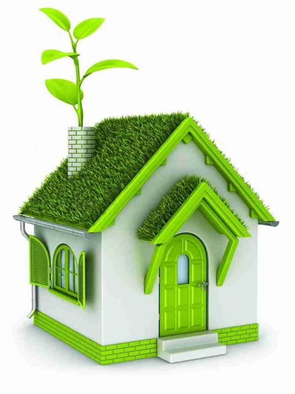 Dom ekologiczny Prosument opolski - Faba