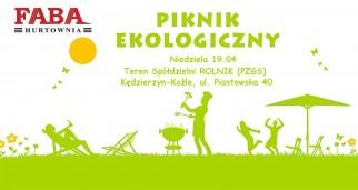 Piknik Ekologiczny FABA