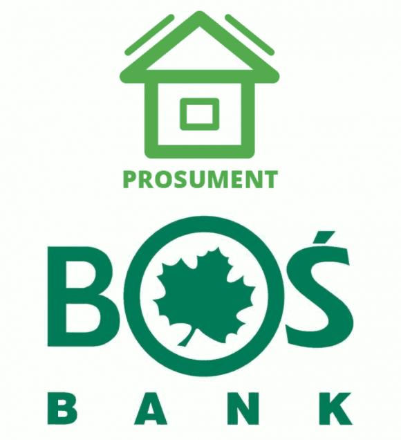 Prosument Ekokredyt w BOŚ Banku - Faba