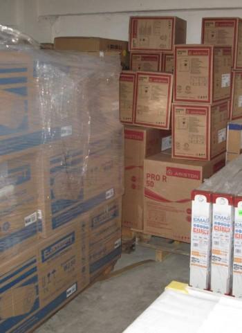 Bojlery elektryczne firm: Ariston,Biawar, Elektromet, Kospel